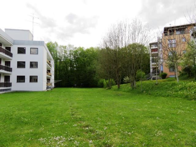 Gebäude-Nordseite