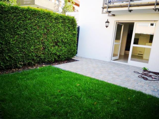 Terrasse/S-Garten