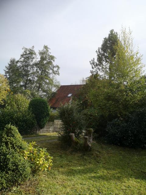 Süd-Garten, Teilbereich