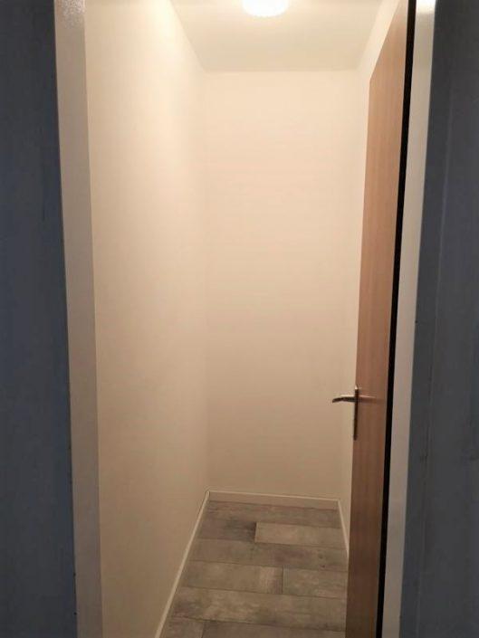 Abestellr./Garderobe